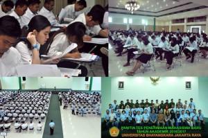 Pengumuman Hasil Ujian Seleksi PMB 2016 – Gel 3 (8 Mei 2016)