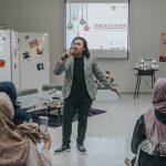 Mahasiswa FIKOM UBJ Undang Enterpreuner dan Influencer Muda dalam Talkshow Bertemakan Pemanfaat Sosial Media di Era 4.0
