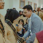 72 Mahasiswa Mengikuti Yudisium Semester Genap 2018/2019 FIKOM UBJ