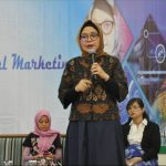 "FIKOM UBJ Mengadakan Kuliah Tamu Bertemakan ""Strategic Planing in Digital Marketing"""