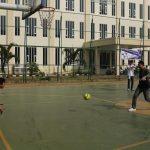 Mahaiswa FIKOM UBJ Gelar Kompetisi Futsal tingkat SMA/SMK Sederajat