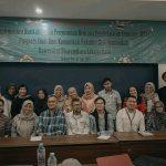 FIKOM UBJ Gelar Workshop Implementasi Kurikulum dan Penyusunan RPS Program Studi Ilmu Komunikasi