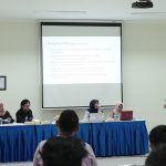 FIKOM UBJ Menggelar Rapat Kerja Dosen Semester Ganjil Tahun Akademik 2019/2020