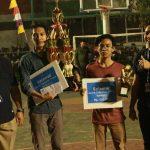 FIKOM Juara Porseni di Ubhara Jaya